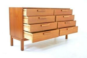 Mid Century Credenza Server By Nils Jonsson For Troeds