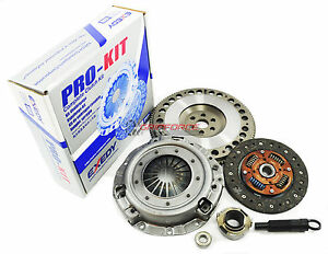 Exedy Clutch Kit Fx Xlite Flywheel For 1990 1993 Mazda Mx 5 Miata 1 6l