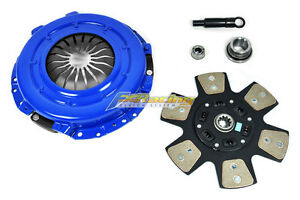 Fx Stage 3 Clutch Kit For 1999 2004 Ford Mustang Gt Mach 1 Cobra Svt 4 6l 11 Inc