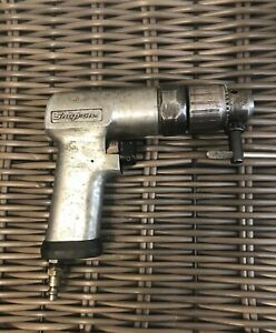 Snap On 3 8 D Air Pneumatic Drill
