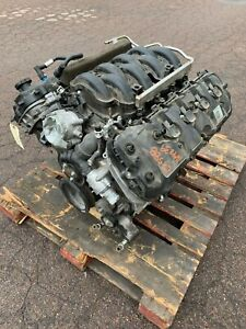 Ford 5 0 Coyote Engine Ba340aa