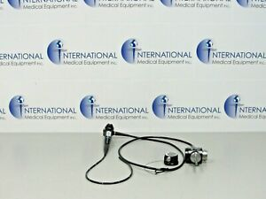 Olympus Bf 160 Bronchoscope Endoscopy Endoscope