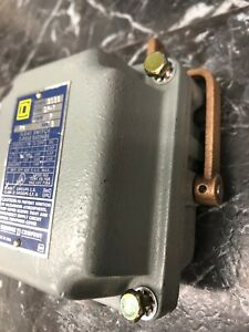 Square D 9036 Dr 1 Float Switch 600v ac Ser B 2 Normally Open 3hp Form R Haz Loc