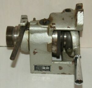 Phase Ii Spin Index Collet Indexer Indexing No 225 205