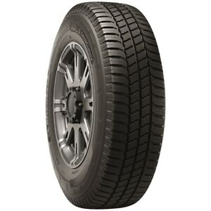 2 New Michelin Agilis Crossclimate 115r Tires 2158516 215 85 16 21585r16