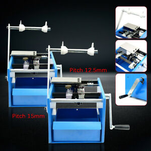 Radial Tape Capacitor Cutter For Cutting Taped Radial Resistor Capacitor Crystal