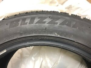 Continental Contiwinter Contact Snow Tires
