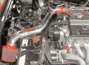 1997 2001 Honda Prelude 2 2l Injen Short Ram Air Intake Free Shipping Is1720p