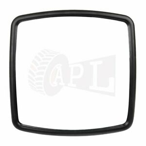Truck Mirror Black For 2002 2018 International Durastar 4200 4300