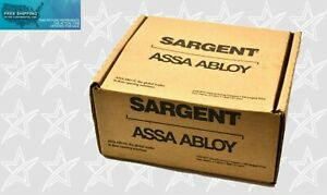 Assa Abloy Sargent 10u93 Lp26d Single Lever Lock Brand New Free Shipping