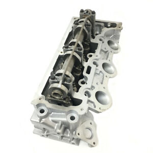 Ford 4 0l 6cyl Sohc Cylinder Head Assembly 1l2e6050 Driver Side Genuine Oem