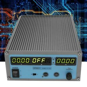 Kps6011 Digital Adjustable Dc Stabilized Power Supply Program 110 220v