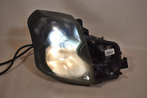 03 07 Cadillac Cts Right Passenger Side Headlight Hid Xenon Head Light Lamp Oem