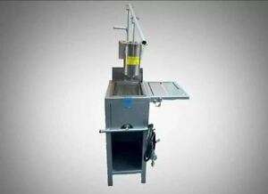 Commercial Grade Churro Maker Machine