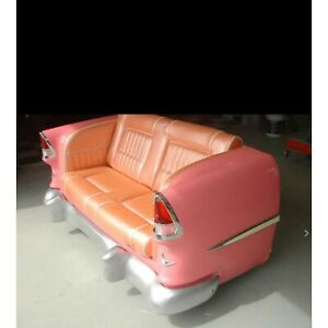 1955 Chevrolet Seat Couch Man Cave Bel Air Gasser Hot Rat Rod