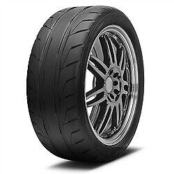 295 40zr18 Nitto Nt05 Tires Set Of 4