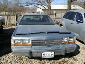 Speedometer Head Only 85 Mph Fits 88 89 Crown Victoria 1107766