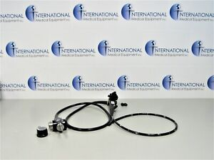 Olympus Gif h180j Gastroscope Endoscopy Endoscope