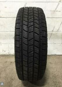1x P245 60r18 Dean Back Country Qs 3 Touring H T 11 32 Used Tire