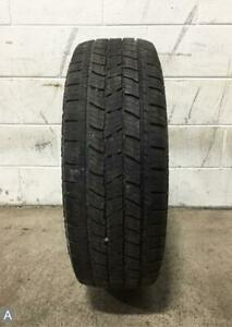 1x P245 60r18 Dean Back Country Qs 3 Touring H T 8 32 Used Tire
