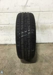 1x P215 50r17 Dean Road Control Nw 3 Touring A S 8 9 32 Used Tire