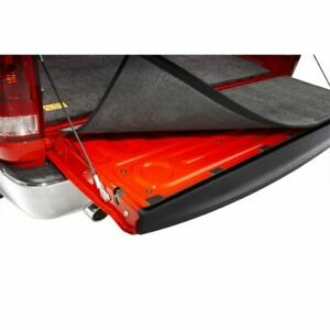 Bedrug Bmh17tg Truck Bed Tailgate Mat Only For 2017 2020 Honda Ridgeline New