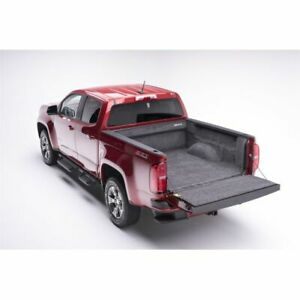 Bedrug Brb15sbk Truck Bed Liner Charcoal Finish For 2015 2020 Chevy Colorado New