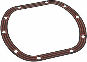 D030 Rear Differential Cover Gasket Drivetrain Sealing Gaskets For Dana 30