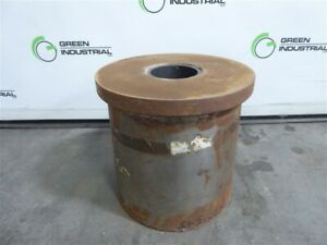 Surplus Bucyrus Erie 525 545 738797 01 Roller Assembly For 1370w Draglines