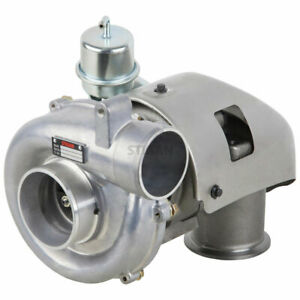 Stigan Gm8 Turbo Turbocharger For Chevy Gmc Pickup Suburban 6 5 Diesel 1996 2000