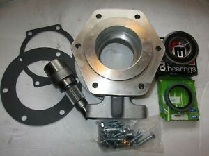 Advance Adapter Kit Gm Th400 Turbo 400 2 Dana 300 Transfer Case Jeep Cj5 Cj7 Cj8