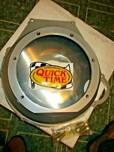 Quick Time Rm 8012 Bellhousing Ford Big Block 400 429 460 To Zf Transmission New