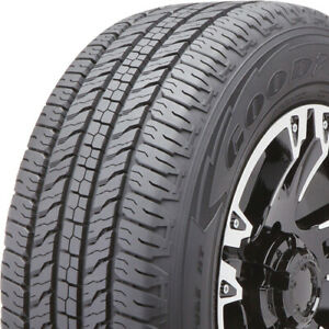 Goodyear Wrangler Fortitude Ht P235 70r16 106t Bsw All Season Tire