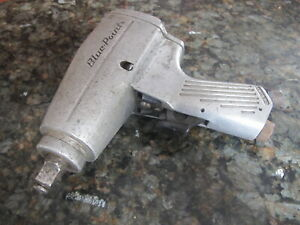 Blue Point Tools 1 2 Drive Air Impact Wrench Gun Pneumatic At500d Japan