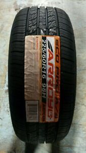 4 New 225 60r16 Arroyo Eco Pro A S 98h Set Of 4