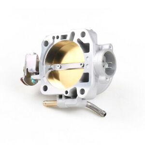 70mm Car Throttle Body Aluminum For B D H F Series Honda 309 05 1050 309051050