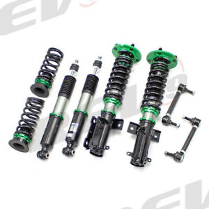 Rev9 Hyper Street 2 Coilovers Lowering Suspension Kit For Ford Mustang 05 14 New