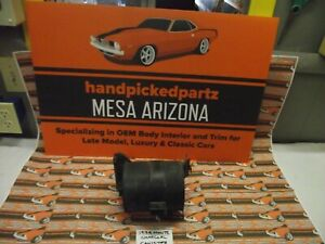 1974 Chevrolet Monte Carlo Oem Charcoal Emissions Canister