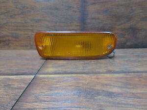 Chevrolet Metro 1995 1996 1997 1998 1999 2000 2001 Left Turn Signal Light