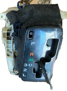 Lexus Used Oem Sc300 Automatic Gear Shifter Assembly 1998 2000