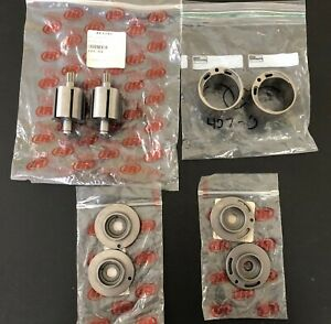 Misc Ingersoll Rand 231 1 2 Impact Parts 231 53 231 11 231 12 407 3