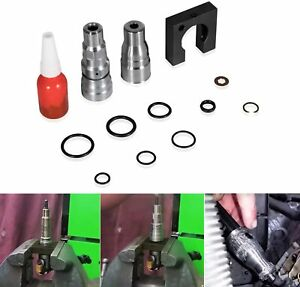 Cylinder Head Repair Kit For Ford 6 0l Powerstroke Engine Fuel Injector Sleeve