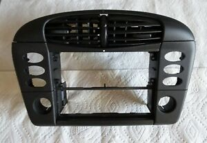 Porsche 996 Carrera S Gt 3 Boxster S 98 01 Dash Center Frame Plus Trim Covers