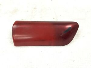 94 97 Accord Right Front Fender Protector Molding Garnish Trim Red Oem