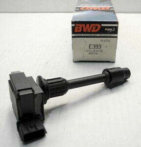 Bwd Direct Ignition Coil New For 2000 Nissan Maxima Se Gxe Gle Infiniti I30 E393