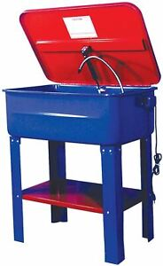 Astro Pneumatic 4543 20 Gallon Electric Parts Washer