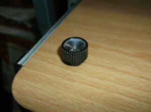 Vintage 1957 Ford Outer Radio Knob