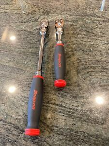 Snap On Ratchet Set Combo Deal Fhlf80a Fhf80a