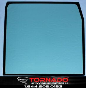 Bobcat 7006077 Compact Excavator Upper Front Windshield Cab Glass