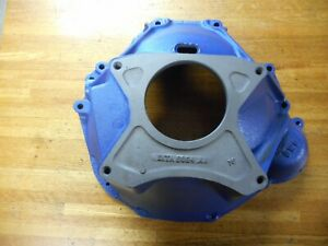 Clean 1969 1976 Ford Mustang Torino 351w 351c 3 4 Speed Bell Housing